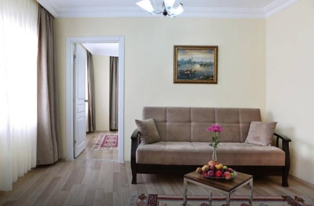 air bnb istanbul apartement
